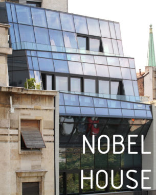 The Nobel is contemporary luxury boutique hotel in the tradition of Schrager, Starck and other prominent figures that have revolutionized the hotel experience over the last decade.