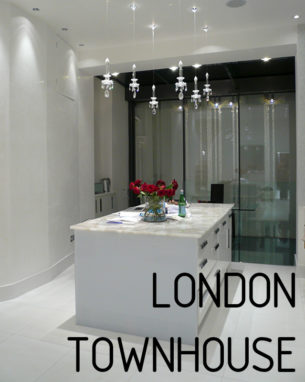 Townhouse is situated in the Wimpole St in the very center of London, just few minutes by walk from the Oxford St, busiest shopping street. Unlike the very dense Oxford Street, the Wimpole Street is quiet and noble area well known for its well settled doctors.